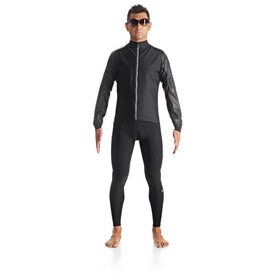 assos milleJacket_evo7 Men Block Black